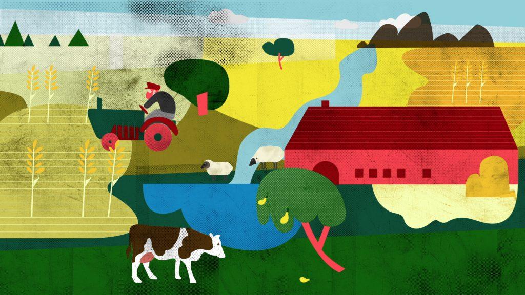 Landwirtschaft mit Zukunft